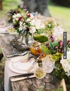 Awesome - rustic tablescape | CHECK OUT MORE IDEAS AT WEDDINGPINS.NET | #weddings #rustic #rusticwedding #rusticweddings #weddingplanning #coolideas #events #forweddings #vintage #romance #beauty #planners #weddingdecor #vintagewedding #eventplanners #weddingornaments #weddingcake #brides #grooms #weddinginvitations