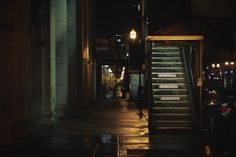 https://flic.kr/p/PJrYT6 | Untitled | Roaming Downtown with friends on my first night  Chicago, IL  Website + Poetry + Instagram