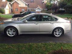 2010 Acura TL -  Saint Louis, MO #9398721988 Oncedriven