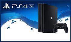E aí, PS4 Pro vale à pena?