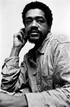 Bobby Seale - Co-founder & Chairman of The Black Panther Party- Black Panther Party (BPP)
