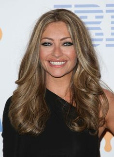 Rebecca Gayheart as Catharine Lulling?  Would be a good match if Eric Dane plays Doherty.