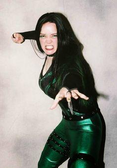 MsChif - Women of Wrestling