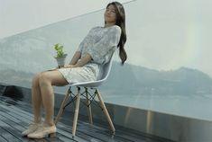 Quảng cáo mới nhí nhảnh dễ thương của Seolhyun (AOA)