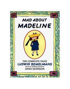 Madeline Book Set
