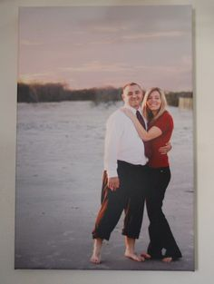 A Beautiful Display of Memories with Canvas Pop + GIVEAWAY!