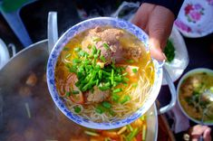 11 dishes you must-try when traveling to Central Vietnam