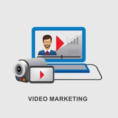 If you are just entering the world of online marketing videos, you've put yourself in a great position, because videos are proving to be one of the best marketing tools around. However, when you ar… Marketing Tools, Internet Marketing, Online Marketing, Marketing Videos, Positivity, Create, Tips, People, People Illustration