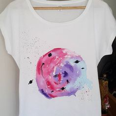Gökyüzü bu aralar fazla hareketli diyorlar? #design #tasarim #handmade #custommade #elyapimi #artsy #instaart #elemegi #painting #colorful #instagood #cute #drawing #picoftheday #bestoftheday #istanbul #illustration #drawing #uzay #cosmos #cosmic #space #cool #karakoy #moody #purple #drawingoftheday #illust #astronaut  #planet #galaxy