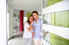 Wir von GfG #Bauelemente sind Ihr Ansprechpartner für qualitativ hochwertige #Haustüren in #Hannover!