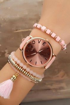 Choose Stylish Fashion Watches from over 100 styles, and over 1000 items from our warehouse full of Off On All Women Watches, Off on All Women's Backpacks, Handbags, and Accessories! Fancy Watches, Cute Watches, Cheap Watches, Elegant Watches, Beautiful Watches, Luxury Watches, Stylish Watches For Girls, Trendy Watches, Watches For Men