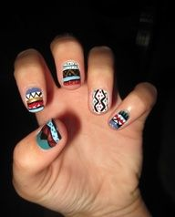 Some of the most preferred nail designs are French manicure, hearts, ...