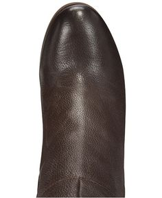 Giani Bernini Womens Revaa Closed Toe Knee High Fashion Boots Size 8.5 Cheapest Price From Our Site Cognac