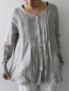 [Envelope Online Shop] Ronja Lisette tops