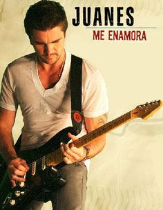 Check out Juanes on ReverbNation