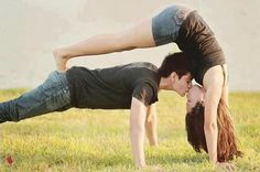 El secreto para un beso espectacular está en divertirse y tener #ActitudXtrem.