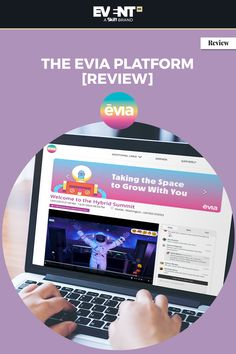 We take a closer look at the Evia Platform in our latest event tech review. This AWS-based full-service platform virtual event platform emphasizes content delivery and presentation, and is configurable based on event needs. Event App, Web Conferencing, Singles Events, Event Organization, Event Planning, Closer, Presentation, Platform, Delivery