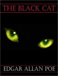 The Black Cat - Edgar Allen Poe