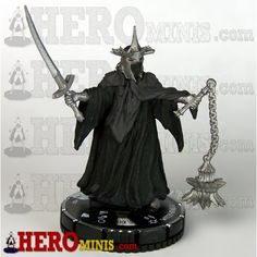 lord of the rings heroclix figures - Google Search