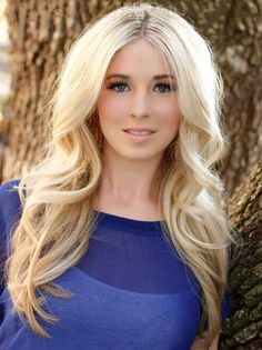 Most Attractive Wavy Hairstyles for Women (2)