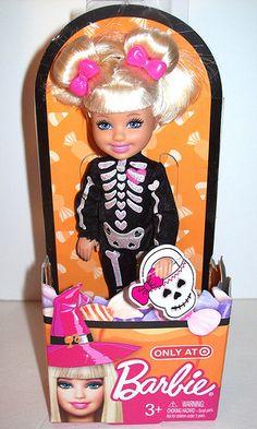 2011 Target Halloween Chelsea