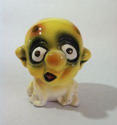 Kreiss & Co Psycho Ceramics NoGoodnik by Sfuso on Etsy, $20.00