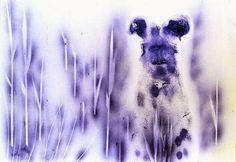 Galerii de arta: Yves Klein(28 aprilie 1928 – 6 iunie 1962) , pictor francez