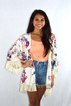 We are KIMINO CRAZY her at B&B!!!! #shopblushandbashful www.blushandbashfulboutique.com