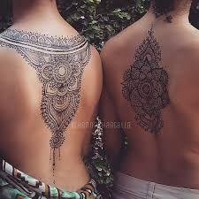 """Résultat de recherche d'images pour """"tattoos tumblr back"""""""
