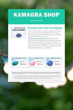 http://www.kamagrase.com, Här har de möjlighet direkt och mycket diskret potens för att beställa online. Allt med fri frakt och säker förpackning, har de återigen njuta av kärleken.