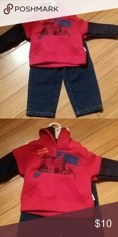 Kidzone boy set Kidzone boy set brand new with tag size 12m Other