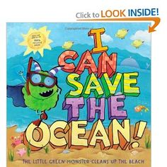 1000 Images About Cool Ocean Books For Kids On Pinterest