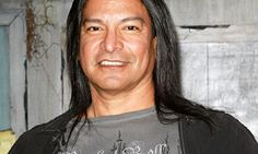 Gil Birmingham Born: July 13, 1966 Tribe: Comanche
