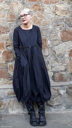 Look! Платья oversize в образах! 1