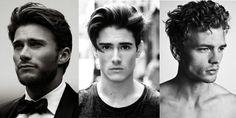 No último ano, as tendências para cabelos masculinos pareciam abranger dois grupos: os curtos modernosos, e os longos e selvagens. Talvez por isso, os homens tenham sentido falta de algo mais próxi…