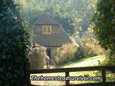 The Homestead Survival | Government Grants For Starting A Farm | http://thehomesteadsurvival.com