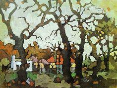 gregoire boonzaier art | Art pictures - Artist Gregoire Boonzaier Colorful Art, Art Painting, Impressionist Art, Art Masters, Nature Art, Art, South African Art, Art Pictures, Beautiful Art