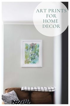 Elevate your home decor with these high quality fine art prints. Nude art and watercolor painting that will add a touch of personality to your wall decor, perfect for a wall art gallery or as a statement piece, its artistic line drawing and abstract floral background will catch the attention of anybody in the room.#fineartprints #gicleeprints #artprints #watercolorart #nudeart #walldecor Art Prints For Home, Wall Art Prints, Fine Art Prints, Watercolor And Ink, Watercolor Painting, Boho Bedroom Decor, Gesture Drawing, Colorful Artwork, Feminist Art