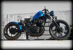 Bobber Inspiration   Honda Rebel bobber   Bobbers and Custom Motorcycles