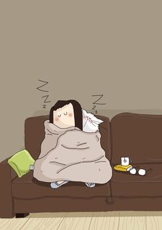 Hj não estou feltrando. Garganta inflamaaaaada, febreeeeee! Amanhã é outro dia! ✂️#danivanessaatelier #dodói #febre