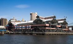 South+Street+Seaport+Pier+17 | South-Street-Seaport-Pier-17 | The New York Observer... Fun place to hang out!!