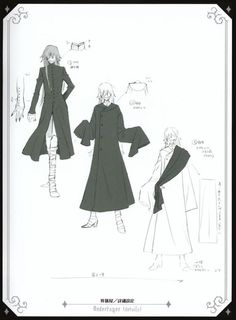 Undertaker outfit versions  -Move to Costuming if this ever becomes actual costume reference-