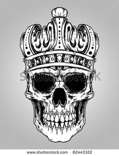 King Crown Fotos, imagens e fotografias Stock | Shutterstock