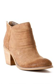 Seychelles Shoes, Devoted Ankle Boot-  taup-cl