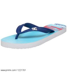 DC Shoes DC Ponto Flip Flop