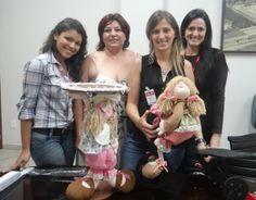 Workshop Alejandra Sandes