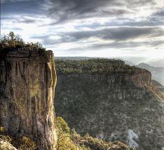 Barrancas del Cobre | Copper Canyon, Chihuahua Mexico