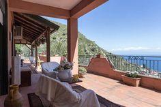 Azzurra single/smalldoubleroom in Carly's house - Apartamenty do wynajęcia w: Taormina, Sicilia, Włochy