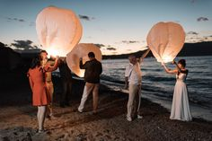 Wedding by the sea during sweet October, Chania | Crete for Love