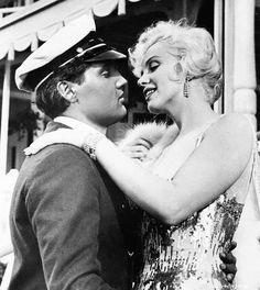 """""""Elvis & Marilyn (p.2) """""""